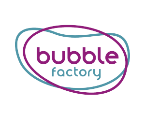 Bubble Factory | Vystoupení, atrakce, bublifuky