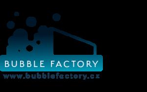 Bubble Factory | Vystoupení, atrakce, bublifuky